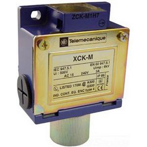 Zckm1 Telemecanique Datasheet