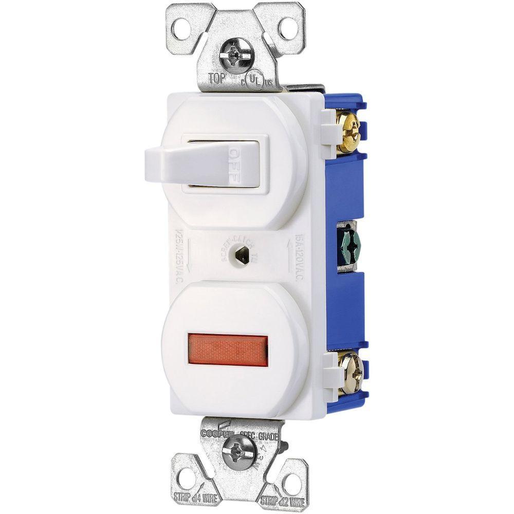 277W-BOX - Cooper Wiring Devices - 277WBOX - 203492444