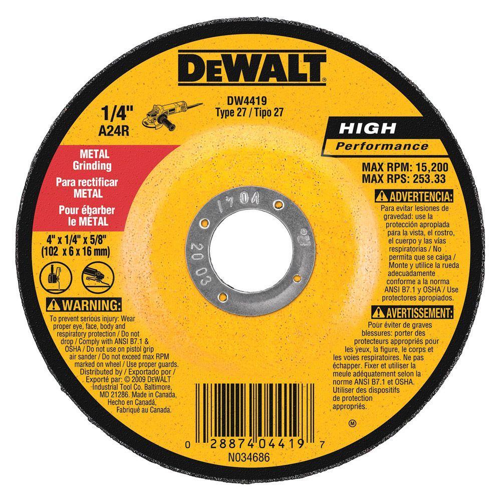 Dw4419 Dewalt