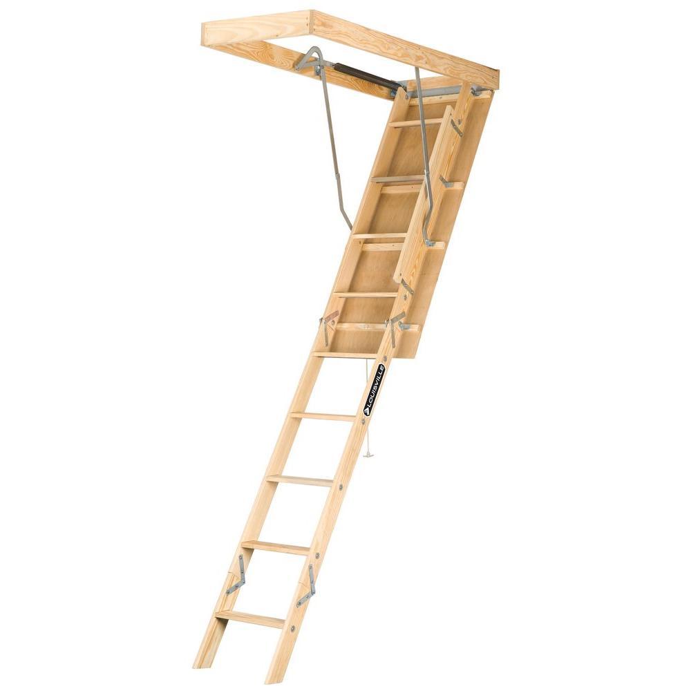 L224p Louisville Ladder