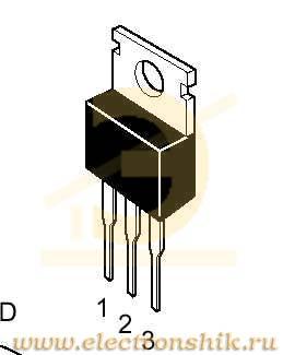 BTA225B-800B.118 Triac 800V 25A D2PAK /'/' GB Compagnie SINCE1983 Nikko /'/'