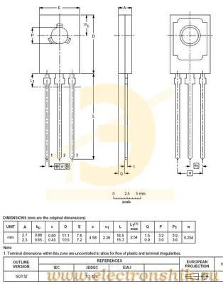 An6610 (etc) pdf技术资料下载an6610 供应信息ic datasheet 数据表(3/3 页).