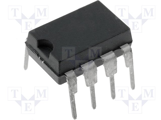 MCP6021-I/P from Microchip