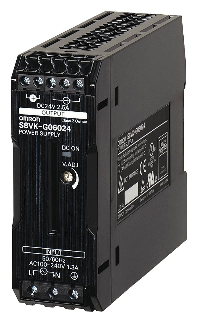 The TIDA is a W, industrial AC-DC power supply designed for use in industrial and instrumentation systems such as process controls, factory automation, and machinery control. This reference design is a Quasi-resonant (QR) flyback converter implemented using .