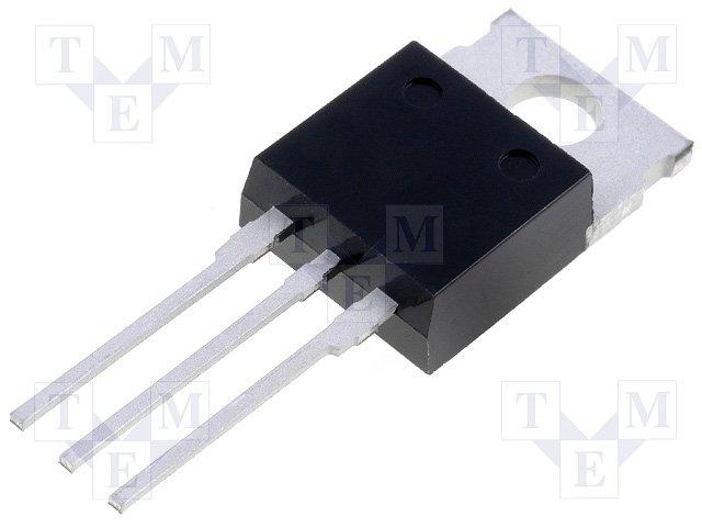BT137-800E triac 800V 8A NXP