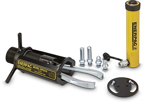 Enerpac Bearing Puller Set : Ephr enerpac