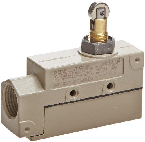 Enclosed Limit Switch ZE-N-2S