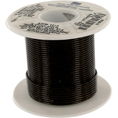 1859//19 RD005 Alpha Wire 14 AWG Hook-Up Wire