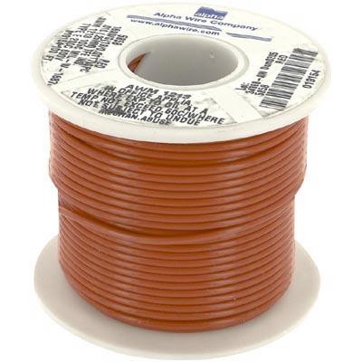 5858 RD005 - Alpha Wire - 5858RD005 - datasheet