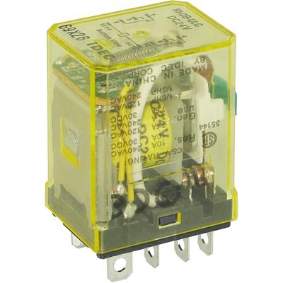 Idec RH2B-ULCDC24V on