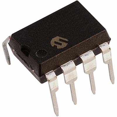 MCP6041-I/P from Microchip