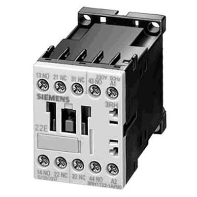 24 volt DC coil