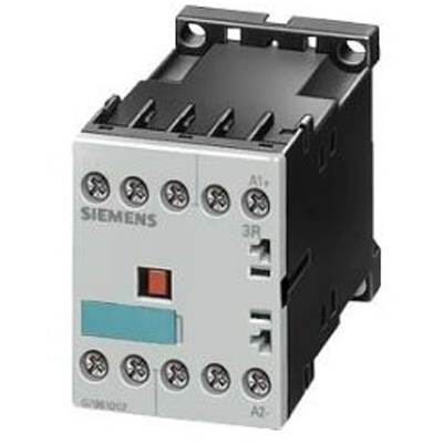 New in Box Siemens Contactor 3RT1015-1BB41 Programmable Motor Control