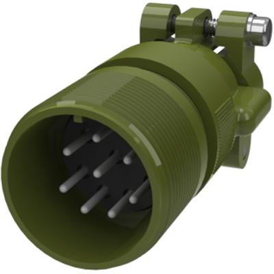 Spacecraft Components Corp  Dust Caps amp Dummy