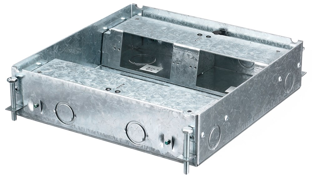 HBLCFB401BASE - Hubbell Wiring Device-Kellems