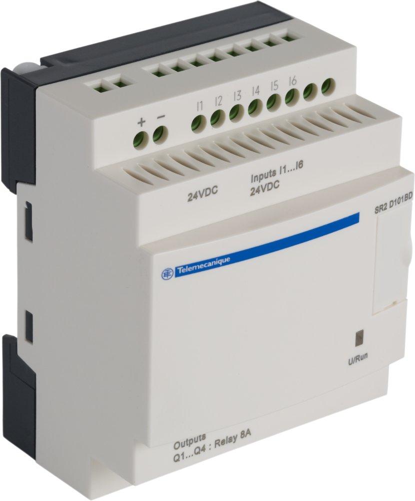 Sr2d101fu Schneider Electric Datasheet Under Current Relay