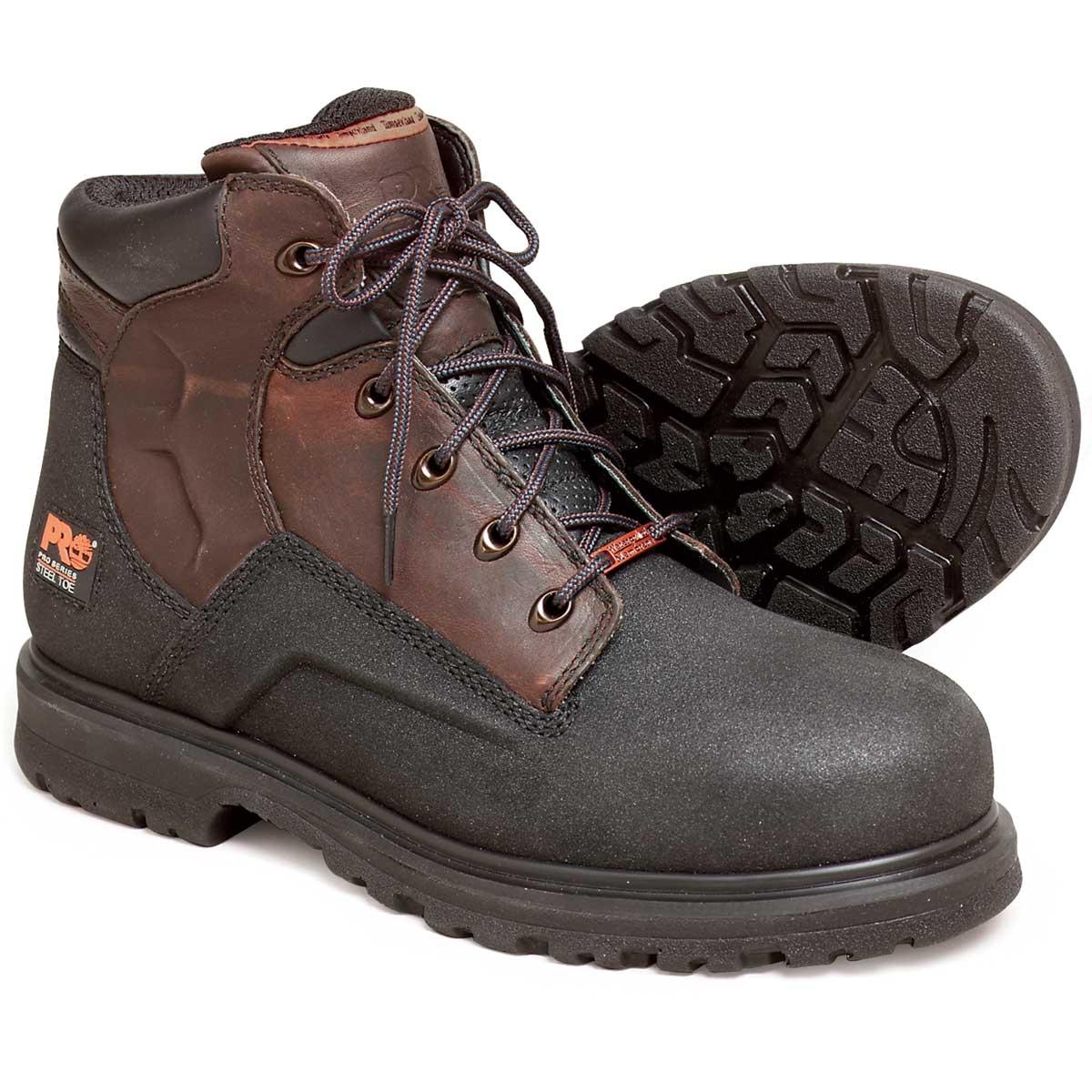 pro series work boots