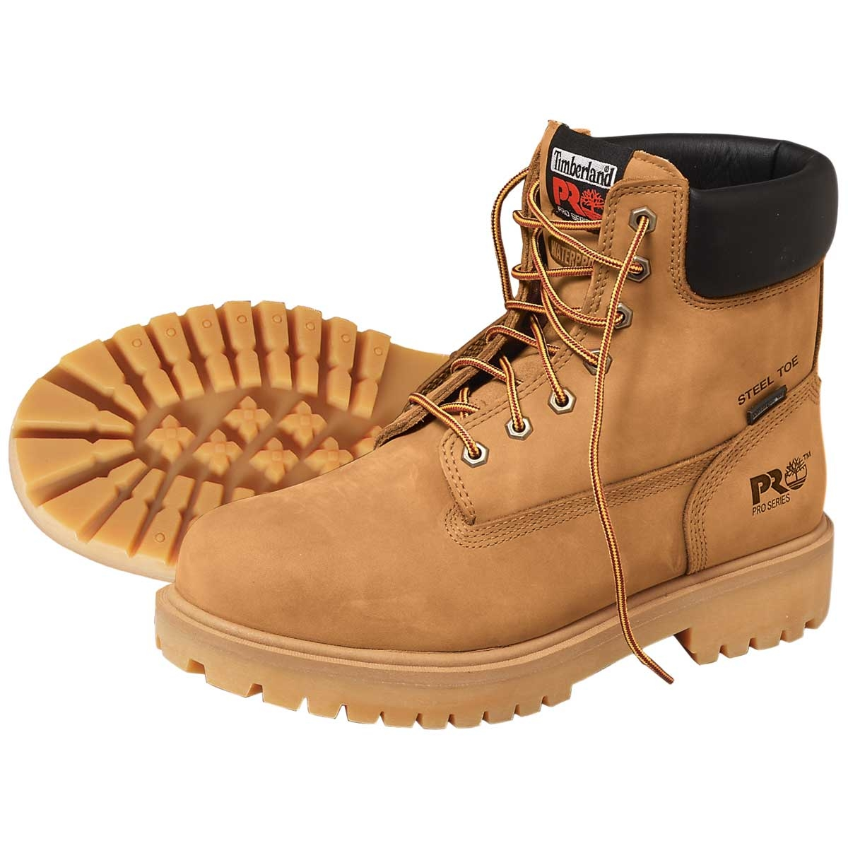Skidproof Mens Wide Shoes