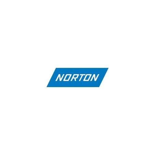 63642502122 NORTON Air Cooled Dsc BU Pad,4-1//2D,Arbor Hole