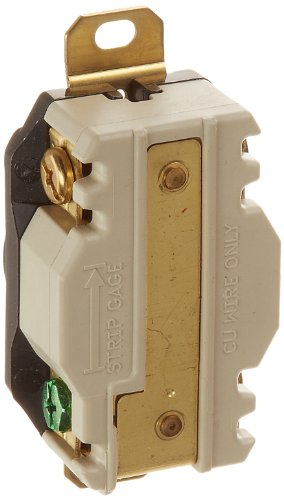 Hbl2710 Hubbell Wiring Device-kellems