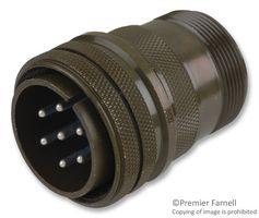 Amphenol Part Number 97-3106A-16-11S