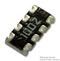 1206 50 pieces ISO ARRAY 4RES 470 OHM 5/% BOURNS CAT16-471J4LF RESISTOR