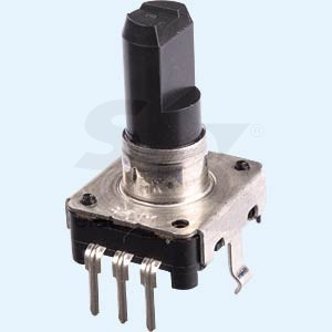 12MM ALPS EC12E24204A7 ENCODER VERTICAL 50 pieces 24DET,24PPR