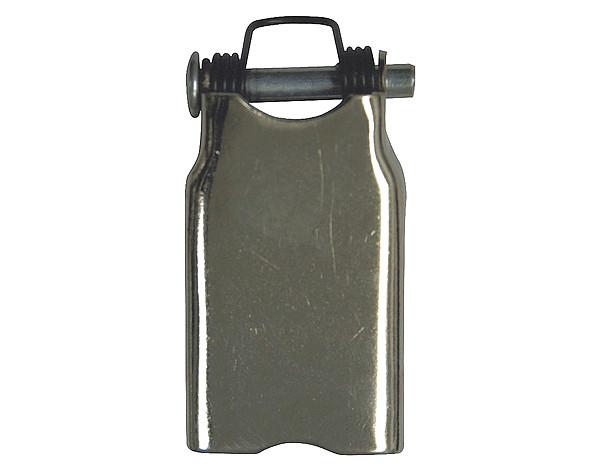 for #4CM Hooks Hook Safety Latch Kit
