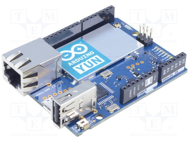 Arduino yun arduinoyun datasheet
