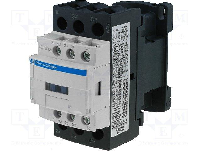 LADN Datasheet PDF - Schneider Electric - FindIC