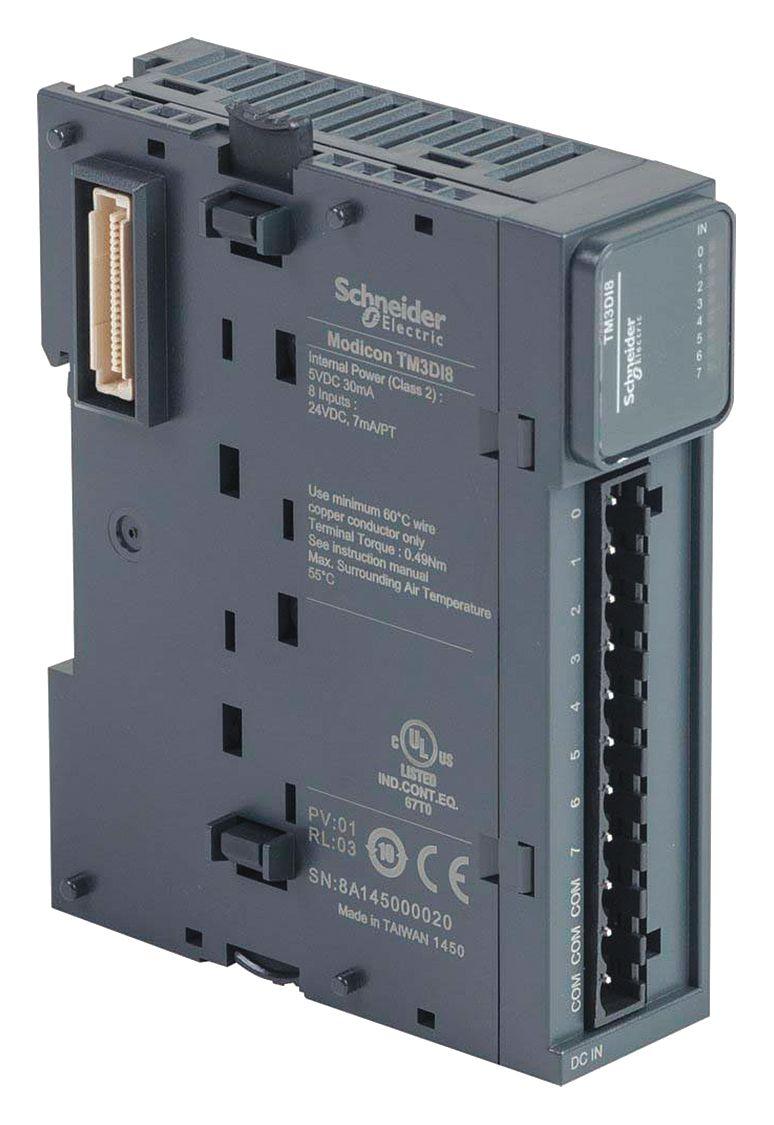 Details about  /SCHNEIDER ELECTRIC TM3DI8 NSNP