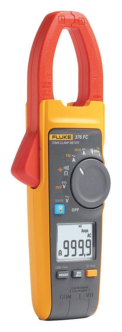 Fluke FLUKE-376 FC/WWG