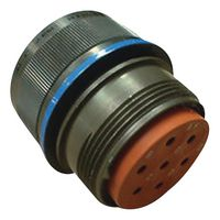 Amphenol Part Number MS3456W24-11S