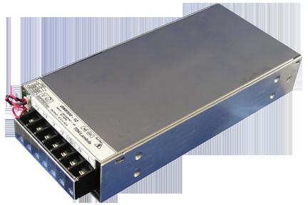 AC//DC Power Supply Single-Out 48V 5.3A 250W 23-Pin GWS250-48