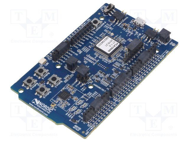 Nrf52 Dk Nordic Semiconductor Datasheet Octopart
