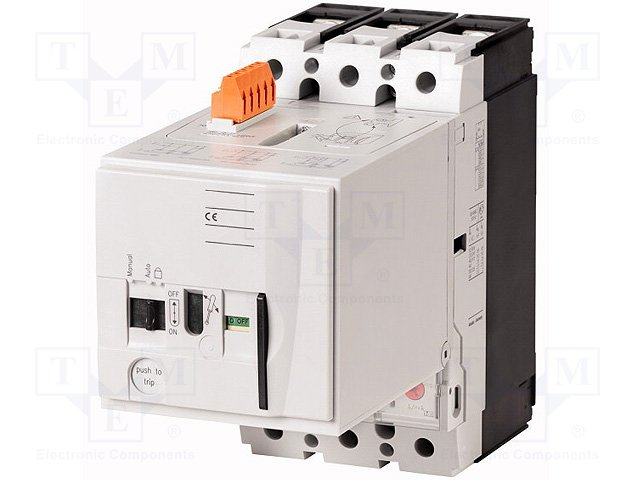 Nzm2 Xrd208 240ac Eaton Nzm2xrd208240ac Datasheet
