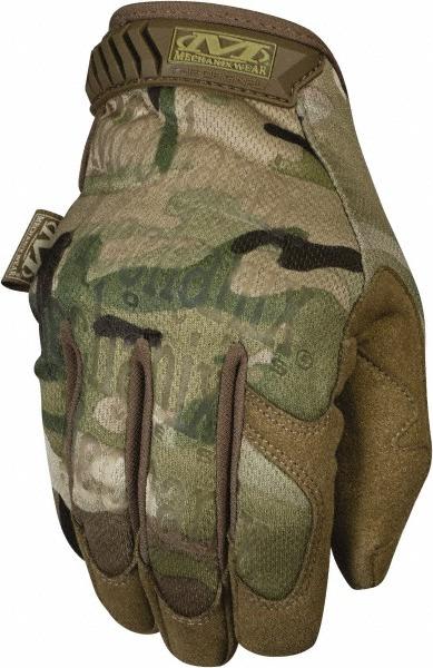 Tactical Glove 10inL Multicam L PR