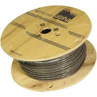 ALPHA WIRE 1895C SL005 UNSHLD MULTICOND CABLE 2COND 20AWG 100FT