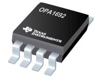 Texas Instruments OPA1692IDGKR