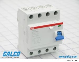 F204ac 25 0 03 Abb Control F204ac25003 Datasheet