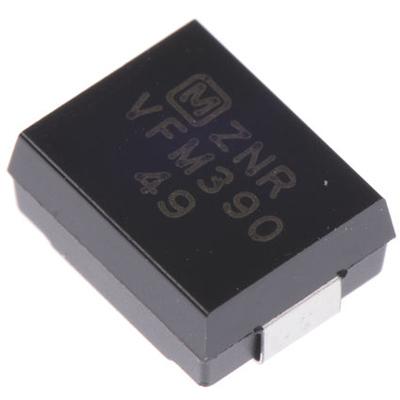 VARISTOR 68V 125A 2SMD JLEAD ERZ-VF2M680 Pack of 10