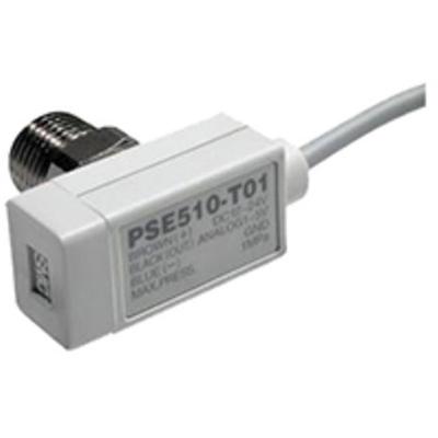 ONE NEW SMC Pressure sensor PSE541-M5