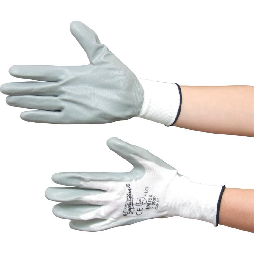 Polyco 101-MAT Matrix F Gloves Size 7