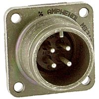 Amphenol Part Number MS3102E20-3P