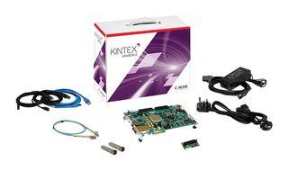 Xilinx EK-U1-KCU105-G