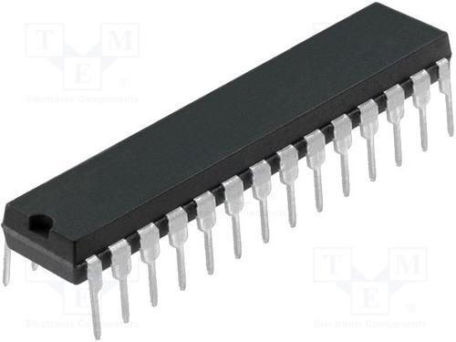 Atmel ATMEGA328P-PU   Components   CircuitMaker
