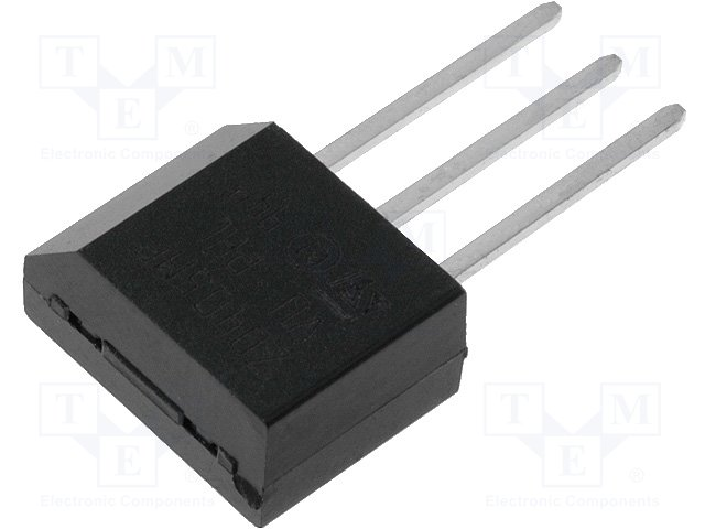 Z0402MF Triac 600V 4A