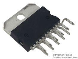 10 W stéréo IC 11 broches sipq SQIL 11 EX19 TDA2004 ST Amplificateur 10 W